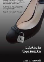 Edukacja Kopciuszka - Gina L. Maxwell