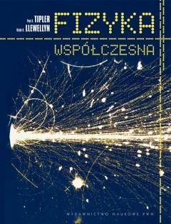 Okładka książki Fizyka współczesna