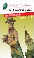 Okładka książki O rabinach, oszustach i żebrakach