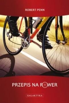 Okładka książki Przepis na rower