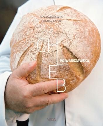 Okładka książki Chleb po warszawsku