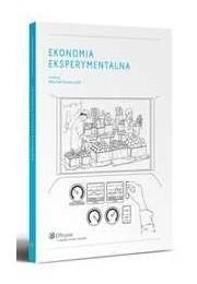 Okładka książki Ekonomia eksperymentalna