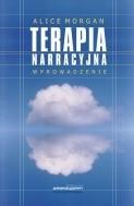 Okładka książki Terapia narracyjna. Wprowadzenie