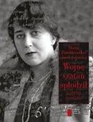 Okładka książki Wojnę szatan spłodził. Zapiski 1939-1945