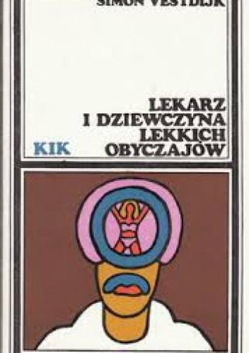 Okładka książki Lekarz i dziewczyna lekkich obyczajów