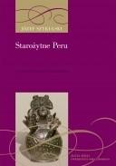 Okładka książki Starożytne Peru