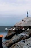 Okładka książki Dead Man's Island