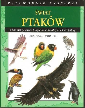 Okładka książki Świat ptaków