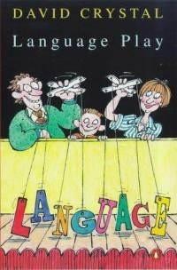 Okładka książki Laguage play