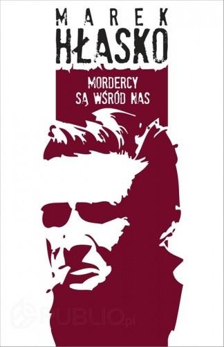 Okładka książki Mordercy są wśród nas