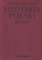Historia Polski 1914 - 1939