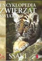 Encyklopedia zwierząt świata. Ssaki cz.2