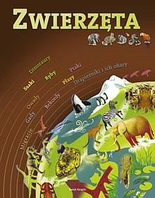Okładka książki Zwierzęta