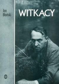 Okładka książki Witkacy : sztukmistrz, filozof, estetyk