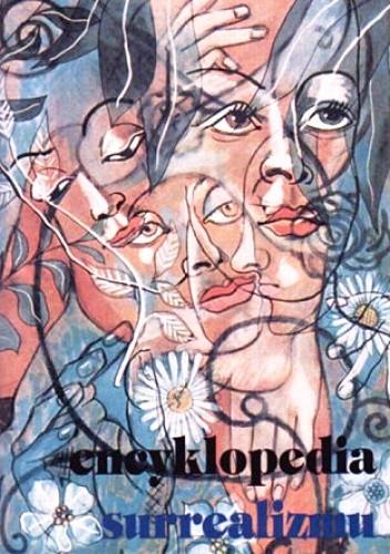 Okładka książki Encyklopedia surrealizmu