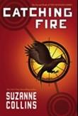 Okładka książki Catching Fire
