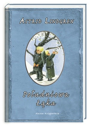 Okładka książki Południowa Łąka i inne opowiadania