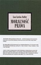 Okładka książki Moralność prawa