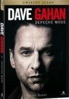 Dave Gahan. Depeche Mode