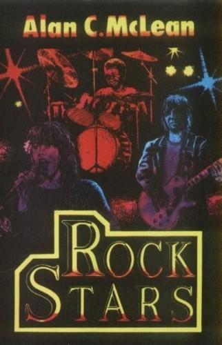 Okładka książki Rock Stars