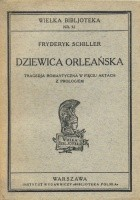 Dziewica Orleańska