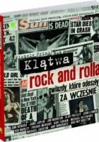 Klątwa rock and rolla. Gwiazdy, które odeszły za wcześnie