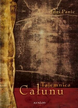 Okładka książki Tajemnica Całunu