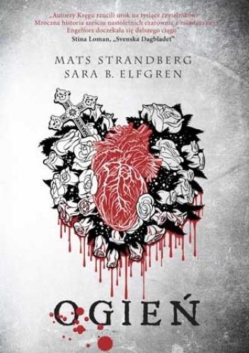Ogień - Mats Strandberg