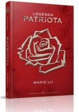 Legenda. Patriota - Marie Lu