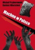 Okładka książki Machno w Polsce