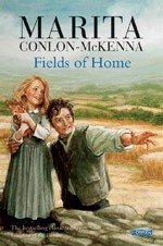 Okładka książki Fields of home