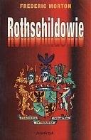 Okładka książki Rothschildowie. Portret rodzinny
