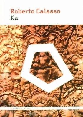 Okładka książki Ka