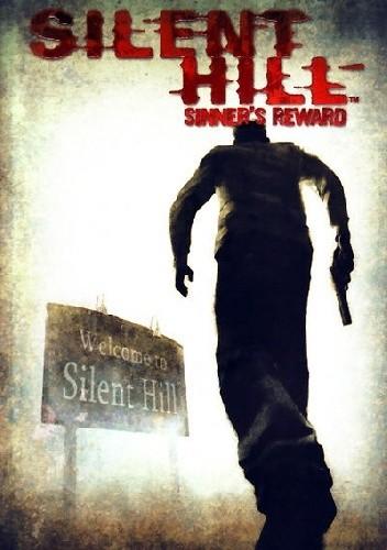 Okładka książki Silent Hill: Sinner's Reward