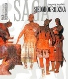 Okładka książki Saga Siedmiogrodzka
