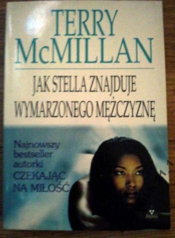 Okładka książki Jak Stella znajduje wymarzonego mężczyznę