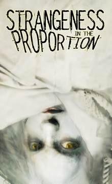 Okładka książki Strangeness in the Proportion
