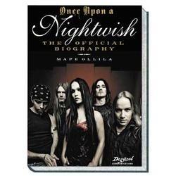 Okładka książki Once Upon a Nightwish. The Official Biography 1996 - 2006