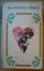Okładka książki Po prostu miłość