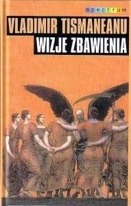 Okładka książki Wizje Zbawienia