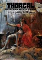 Thorgal - Kriss de Valnor: Czyn godny królowej