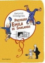 Przygody Emila ze Smalandii - Astrid Lindgren