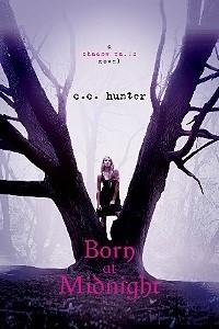 Okładka książki Born at Midnight