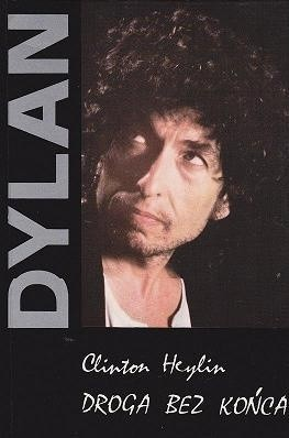 Okładka książki Dylan: Droga bez końca