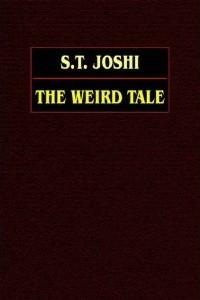 Okładka książki The Weird Tale