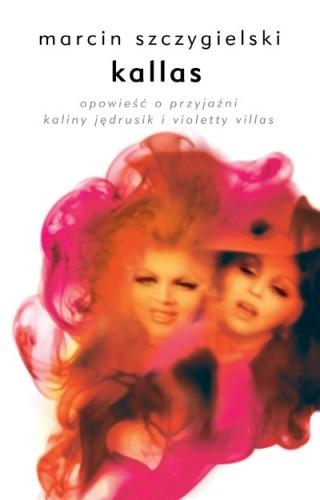 Okładka książki Kallas