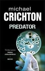 Okładka książki Predator