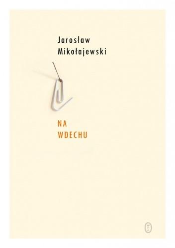 Okładka książki Na wdechu