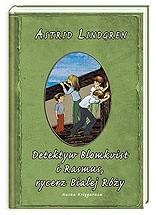 Okładka książki Detektyw Blomkvist i Rasmus, rycerz Białej Róży