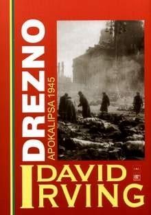 Okładka książki Drezno. Apokalipsa 1945